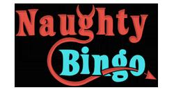 Naughty Bingo logo
