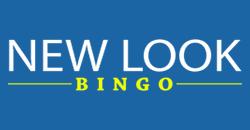 Newlook Bingo logo