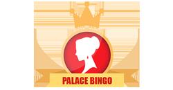 Palace Bingo logo