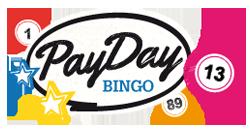 Payday Bingo logo
