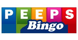 Peeps Bingo logo