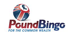 Pound Bingo logo
