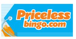Priceless Bingo logo
