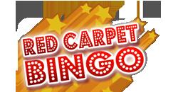Red Carpet Bingo logo