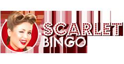 Scarlet Bingo logo