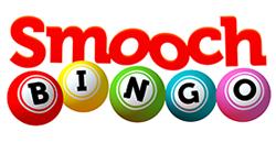 Smooch Bingo logo