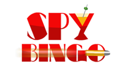 Spy Bingo logo