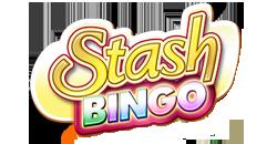 Stash Bingo logo