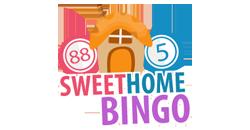 SweetHome Bingo logo