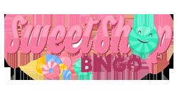 SweetShop Bingo logo