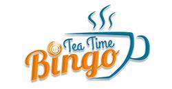 Tea Time Bingo logo