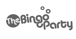 The Bingo Party logo