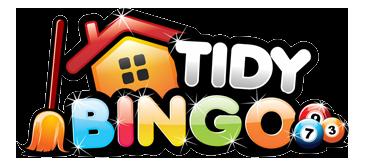 Tidy Bingo logo