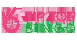 TipTop Bingo logo