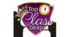 Top Class Bingo logo