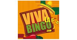 Viva La Bingo logo