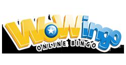 WOWingo Bingo logo