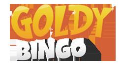 Goldy Bingo logo