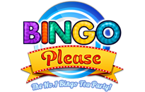 Bingo Please logo
