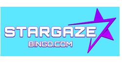 Stargaze Bingo logo