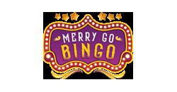 Merry Go Bingo logo