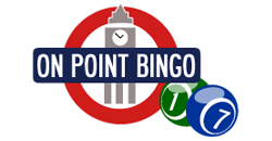 On Point Bingo logo