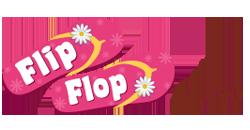 Flip Flop Bingo logo