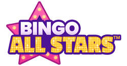 Bingo All Stars logo